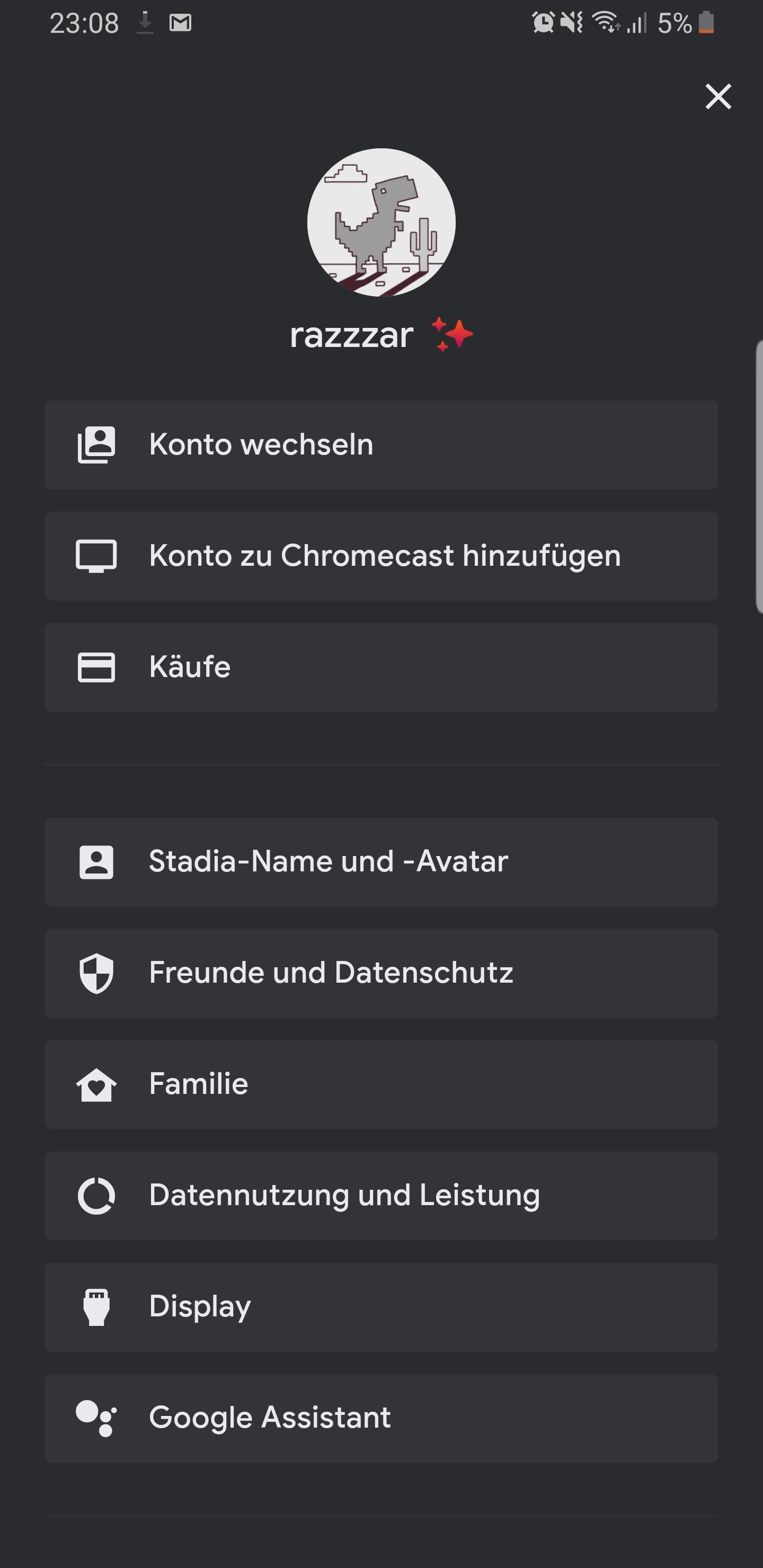 Google Assistant Beta